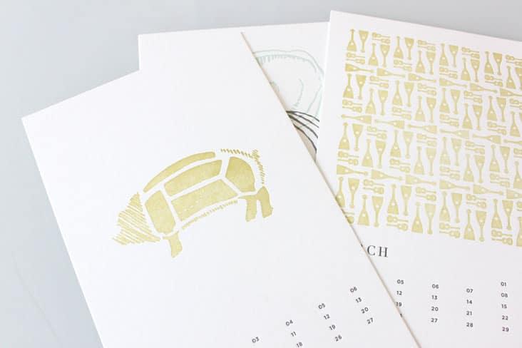 Calendar_pig