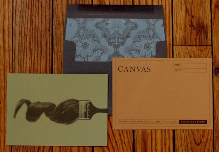 CanvasNotecard