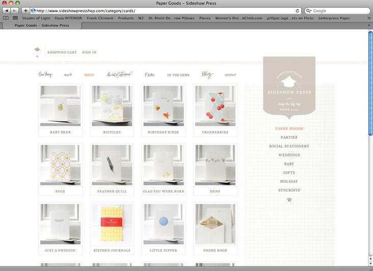 E-commerce_papergoods