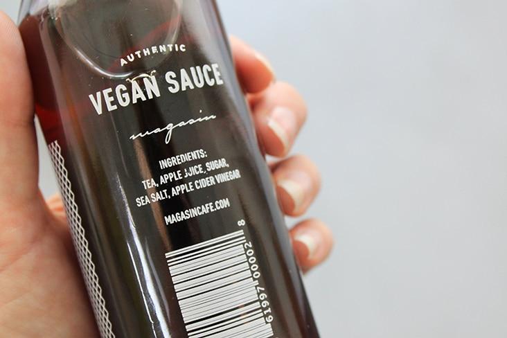 VeganSauce